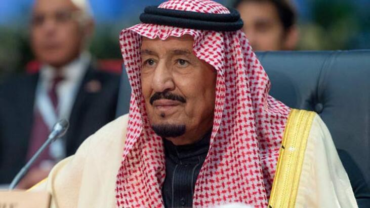 Avrupalı Müslümanlardan Kral Selman'a af çağrısı