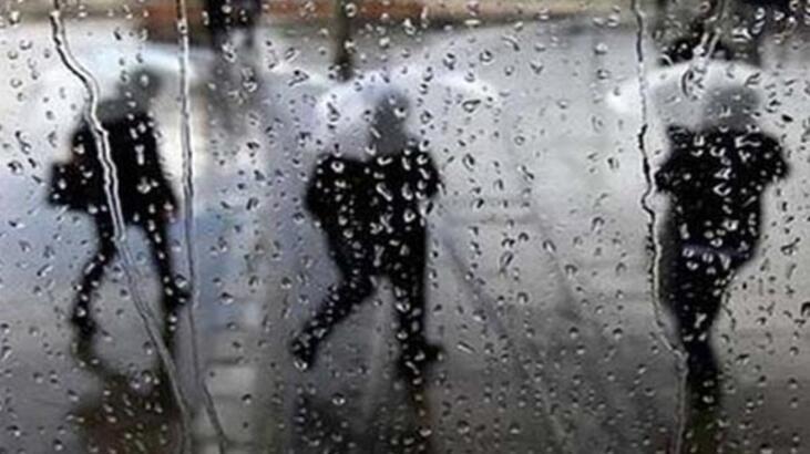 Son dakika   O iller için çok kritik uyarı! Bayramın ilk günü yağışlı geçecek...