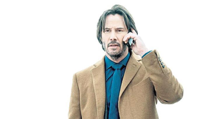 Keanu Reeves'e 'ölümsüzlük' teklifi!