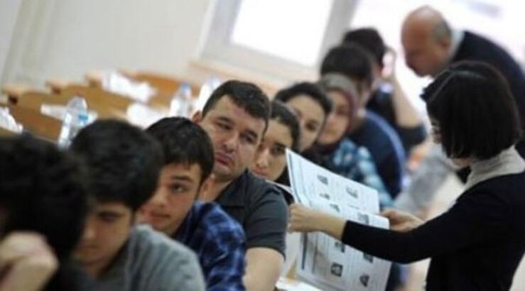 Üniversite sınavı (YKS) ne zaman yapılacak? TYT, AYT, YDT sınav tarihleri