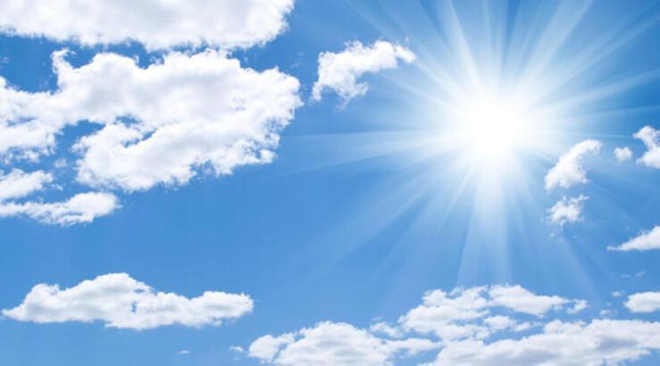 Hava durumu bayramda nasıl olacak? Bölge bölge il il hava durumu raporu