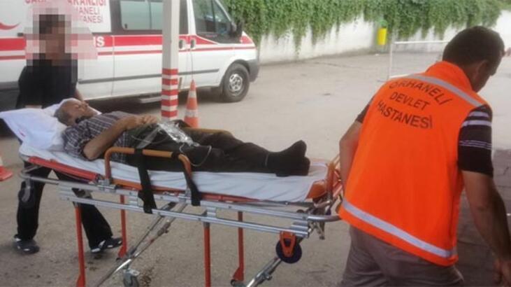 Bursa'da 50 kişi, zehirlenme şüphesiyle hastaneye başvurdu