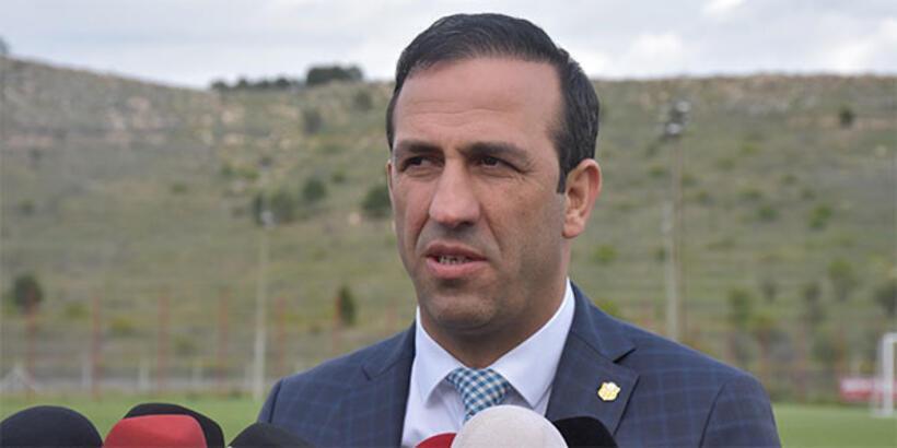 Adil Gevrek: Ali Ravcı ile devam edeceğiz