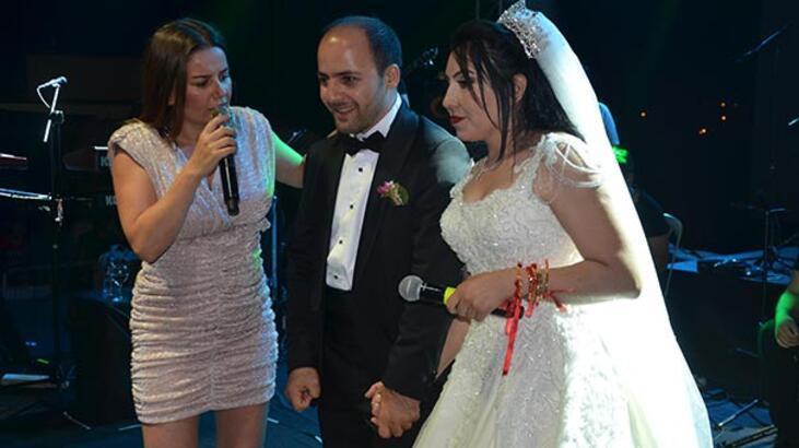 Merve Özbey: Bende de evlenme isteği doğdu