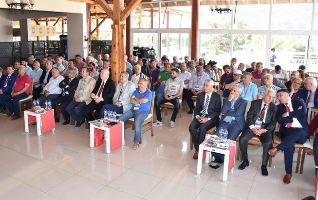 KKTC, Türkiye Gazeteciler Konfederasyonu yönetimine girdi
