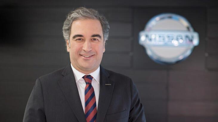 Sinan Özkök, Nissan Hindistan Başkanlığı görevine atandı