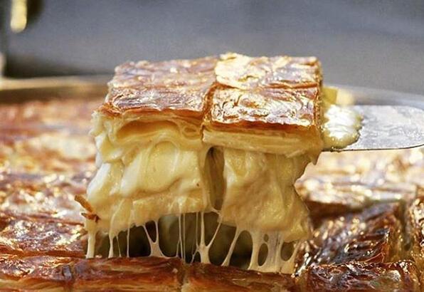 Adana böreği nasıl yapılır?