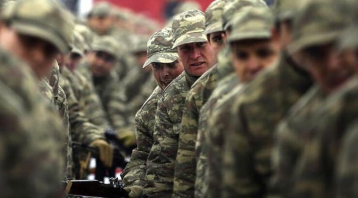 Yeni askerlik sistemi hangi tarihte yürürlüğe girecek? 2019 Bedelli askerlik ücreti...