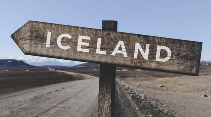 İzlanda haritada nerede yer alıyor? İzlanda'nın tarihçesi