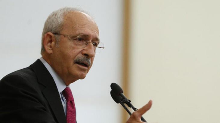 Kılıçdaroğlu'ndan 'sandık güvenliği' çıkışı: Görevlilere isim listesi vereceğiz