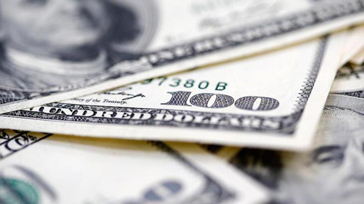 TCMB'nin BOTAŞ'a döviz satışı 503 milyon dolar oldu