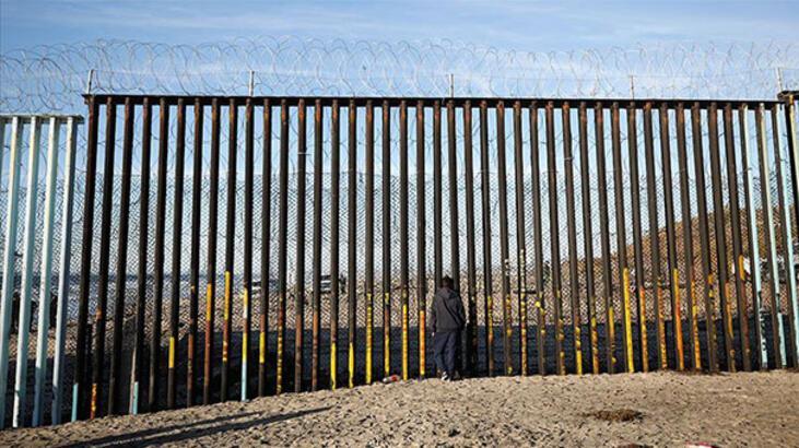 Meksika'da ulusal muhafız birlikleri sınırda konuşlandırılmaya başlandı