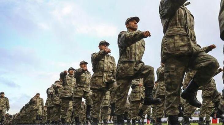 AK Parti'den yeni askerlik sistemiyle ilgili açıklama