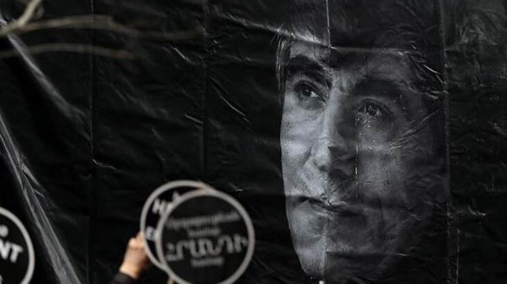 Hrant Dink davasında yeni gelişme!