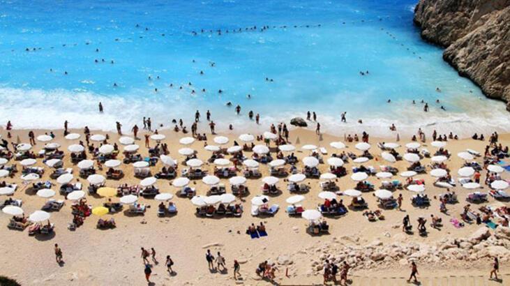 BDKK'nın kart düzenlemesi turizme olumlu yansıyacak
