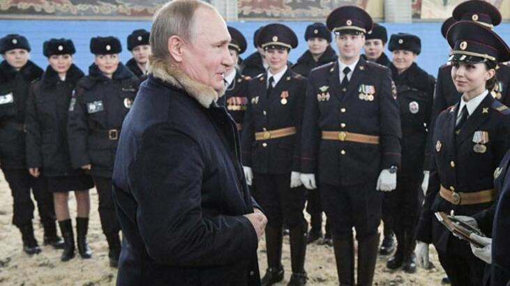 İmzalandı! Rus polisler Türkiye'ye gelebilecekler...