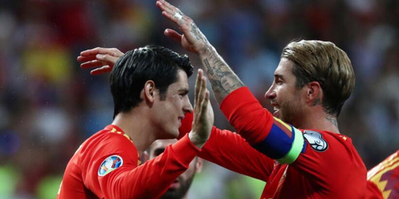 Avrupa'da İspanyol ateşi