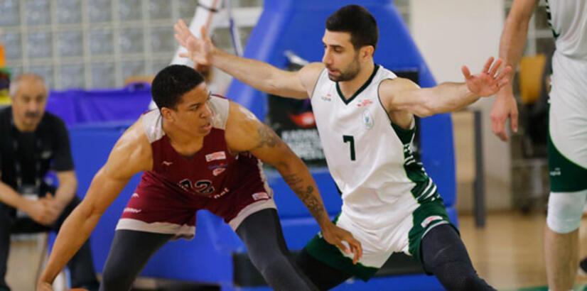 OGM Ormanspor, Tahincioğlu Basketbol Süper Ligi'ne yükseldi