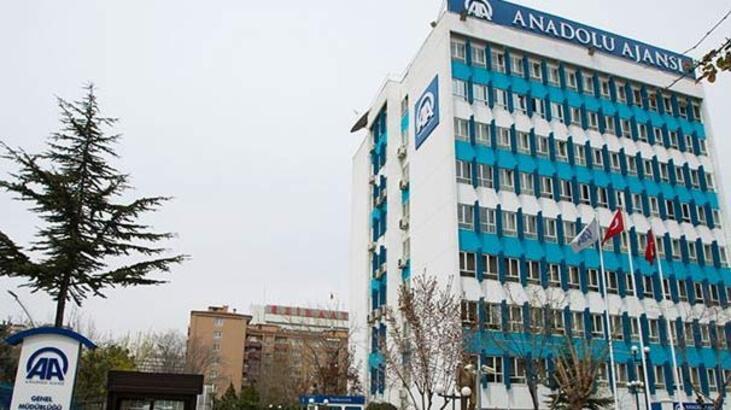 AA'dan açıklama: Türkiye'de seçim sonuçlarını YSK açıklamaktadır