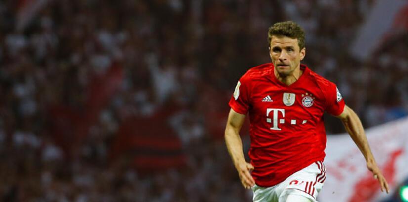 Çin'den Thomas Müller'e rekor sözleşme!