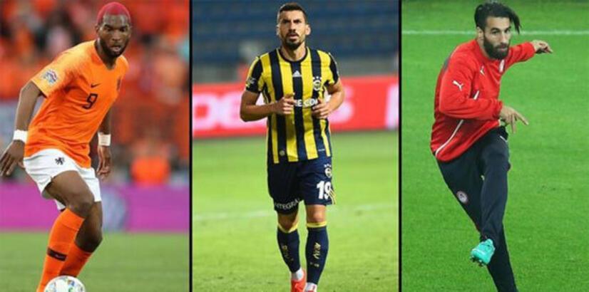 Galatasaray Babel ve Jimmy Durmaz'ı KAP'a bildirecek...