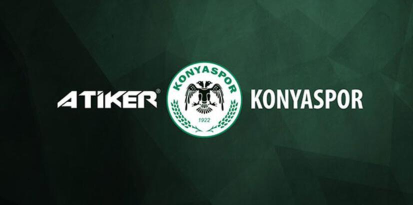 Konyaspor'un Atiker'le sponsorluk sözleşmesi sona erdi