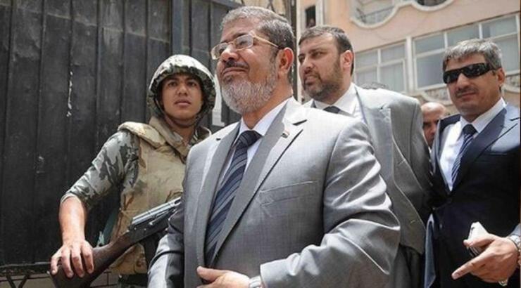 Muhammed Mursi kimdir, kaç yaşında? Muhammed Mursi neden öldü?