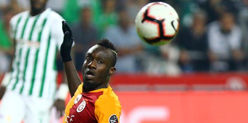 Diagne: Şu anda Senegal'e odaklandım