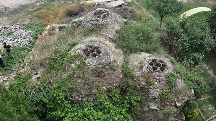 Yer: Bursa... Tam 614 yıllık tarih yok olmak üzere!