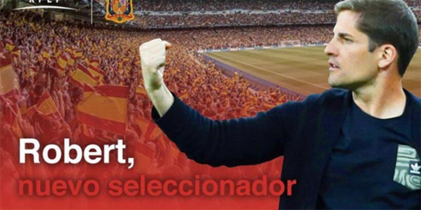 Luis Enrique bıraktı, Moreno geldi