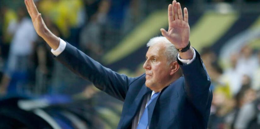"""Obradovic'ten Ataman cevabı! """"Ben 6 yıldır buradayım..."""""""