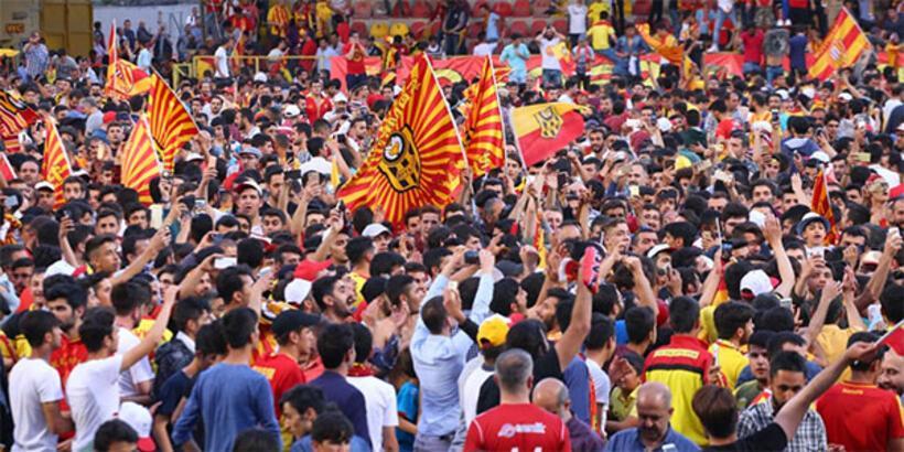Yeni Malatyaspor'da hedef gruplara kalmak