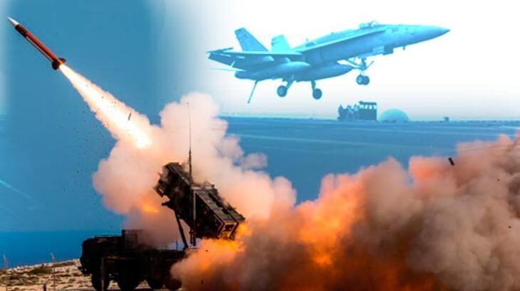 Son dakika   İran ve ABD'den peş peşe hamleler! Uçuşlar yasaklandı...