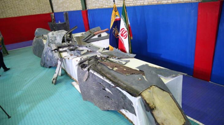 İran'dan ABD'ye tehdit