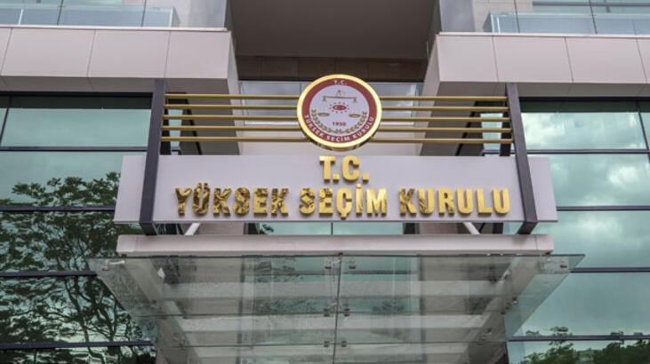 AK Parti ve CHP'den YSK'ya mühür başvurusu