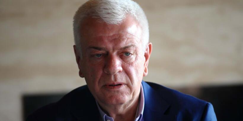Bursaspor'da Ali Ay başkanlığındaki yönetim kurulu ibra edilmedi