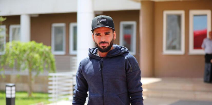 Beşiktaş'ta Douglas imzaya geliyor