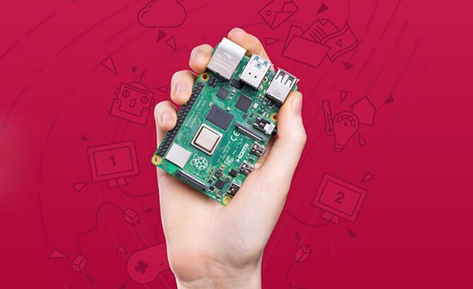 Dünyanın en küçük bilgisayarı Raspberry Pi 4 yenilendi! İşte fiyatı