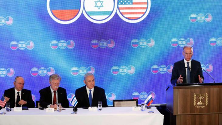 Son dakika: Rusya'dan ABD ve İsrail'e soğuk duş