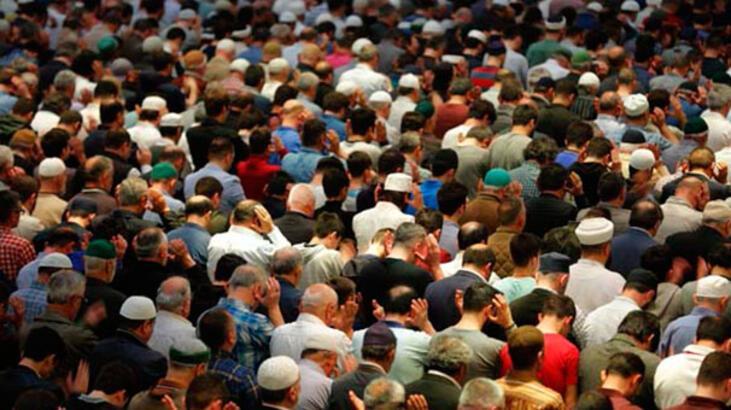 Cemaatle imam arasında 'sabah namazı' tartışması