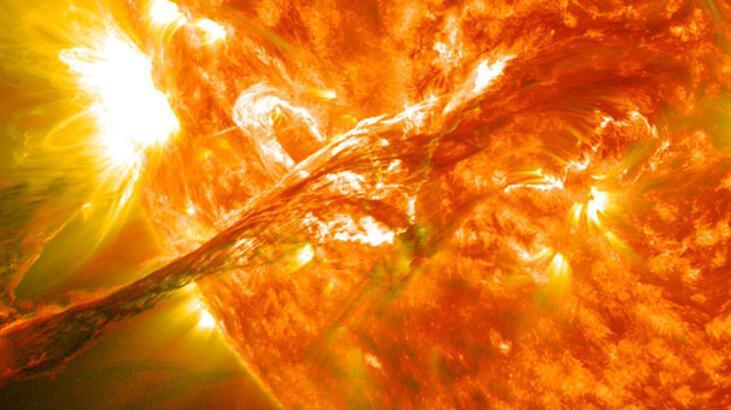 Güneş'te süper patlamalar yaşanabilir! Dünya karanlığa mı gömülecek?