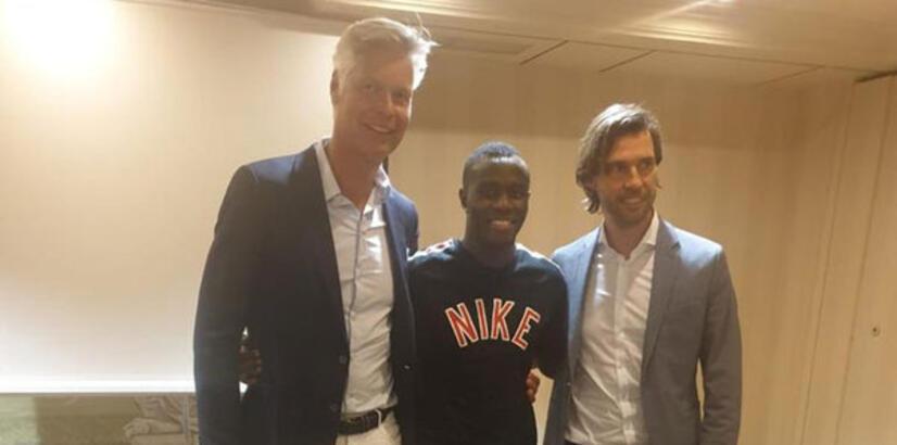 Bruma'nın yeni takımı PSV!