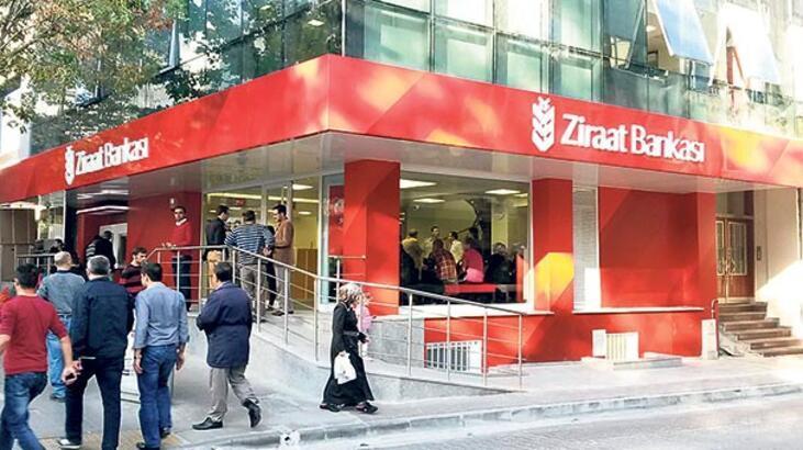 Kamu bankalarında imar barışı mesaisi