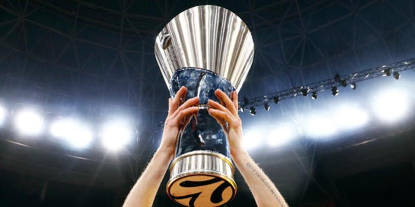 Zenit, THY Avrupa Ligi'ne katıldı