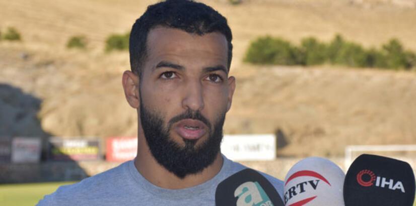 Chebake ve Murat'ı UEFA heyecanı sardı