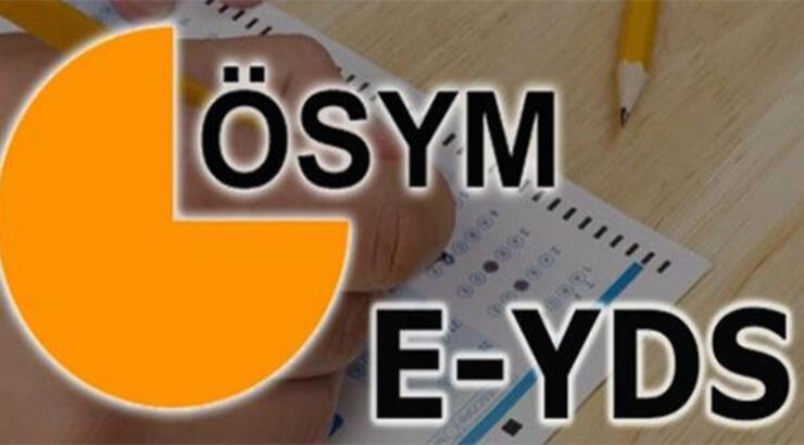 e-YDS Almanca-Fransızca sınavı saat kaçta? e-YDS sınav giriş belgesi nasıl alınır?