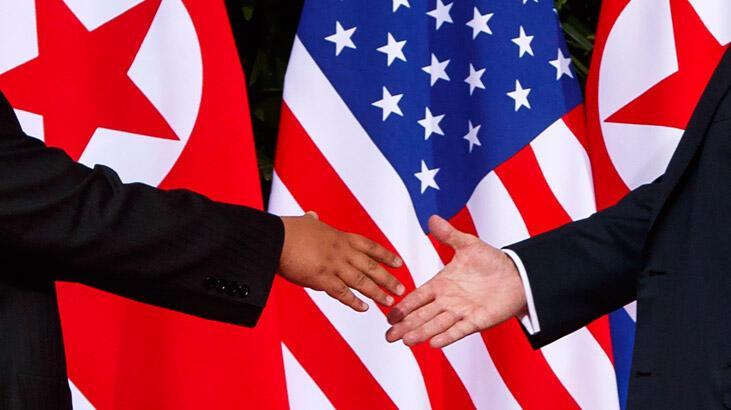 Kuzey Kore, Trump'ın teklifine açık kapı bıraktı