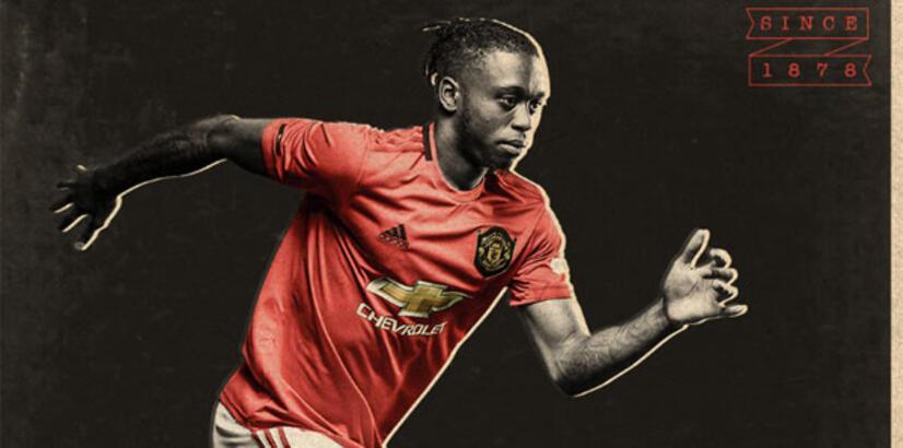 Manchester United, Bissaka'yı 55 milyon euroya transfer etti
