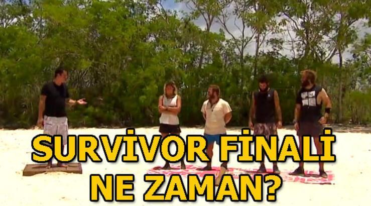 Survivor'da büyük final ne zaman? Finale kimler kalacak?