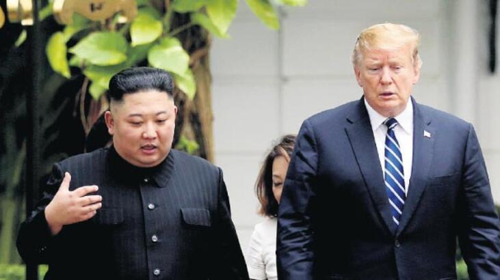 Kim'e sınırda görüşme teklifi!